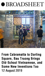 From Cabramatta to Darling Square, Bau Truong Brings Old-School Vietnamese, and Some New Inventions Too