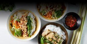 Bau Truong modern Vietnamese restaurant